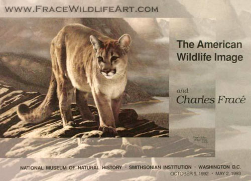 The American Wildlife Image and Charles Fracé